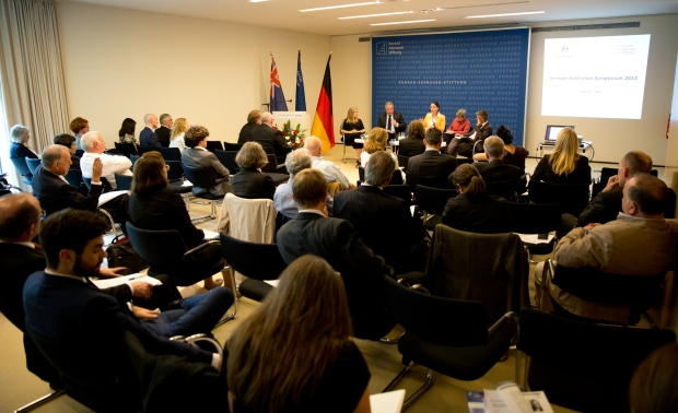 German-Australian Symposium